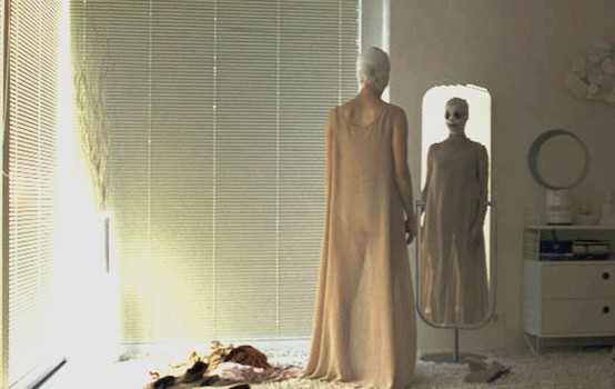 Goodnight Mommy Mirror