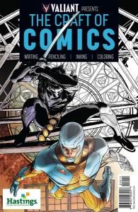 Craft of Comics image