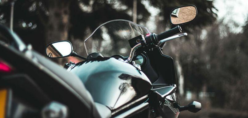 Best Motorcycle Rides In Colorado 2019