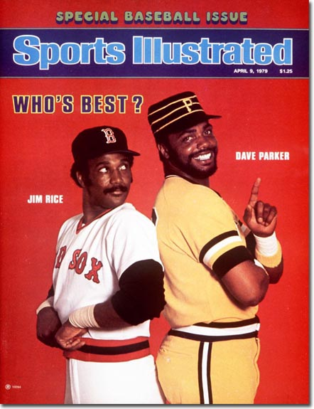 Dave Parker Was, And Is, The Man | FanGraphs Baseball