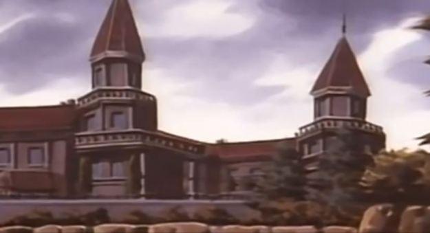 截自「名偵探柯南─德休拉別墅殺人事件」。圖 / 翻攝自網路