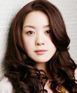 gadis cantik korea