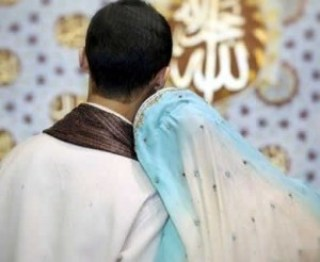 pasangan islami