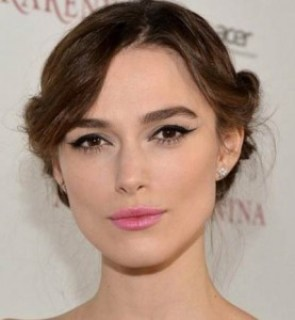 keira knightley winged eye