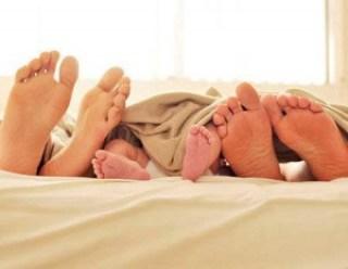 bercinta setelah melahirkan
