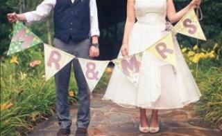 mengganti nama setelah menikah