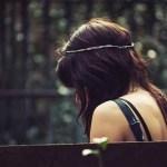6 TIPS WANITA PATAH HATI UNTUK MOVE ON