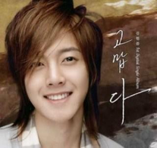 Cowok aktor tampan korea