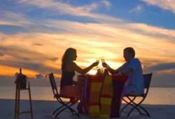 5 IDE KENCAN ROMANTIS BAGI PASANGAN SUAMI ISTRI