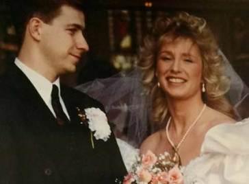 kisah cinta pernikahan