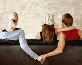 perselingkuhan dalam rumah tangga