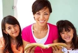 7 TIPS MENJADI ISTRI & IBU RUMAH TANGGA YANG CERDAS