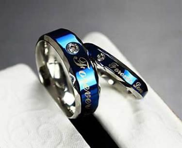 5 tips cincin di acara pertunangan