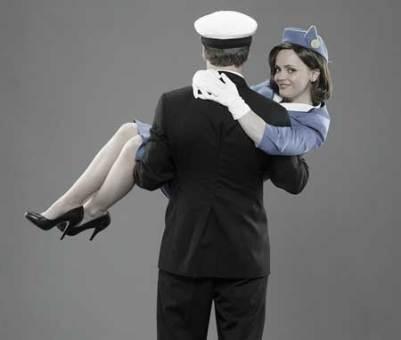 5 fantasi seksual agar suami istri lebih puas