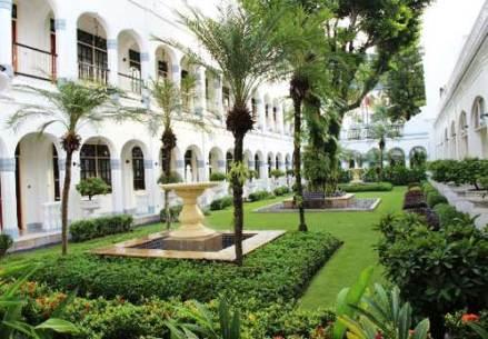tempat pesta pernikahan di Surabaya