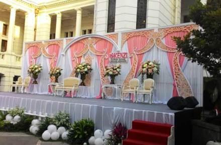 lokasi pesta pernikahan di Jakarta