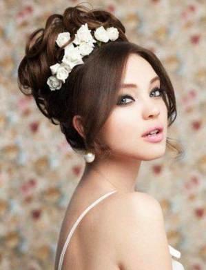 5 tips cantik mempesona di hari pernikahan