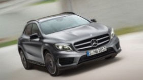 Mercedes-Benz-GLA-Class