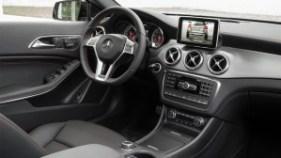 Mercedes-Benz-GLA-Interior