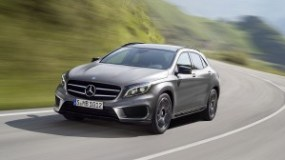 Mercedes-GLA-front-three-quarter