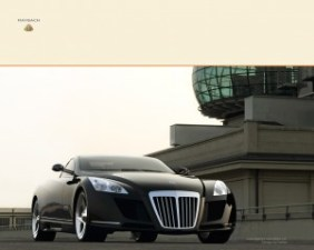 Maybach-Exelero-concept-Car-exterior-front-view-black 2