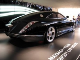 Maybach-Exelero-concept-Car-exterior-rear-side-view-backlightblack