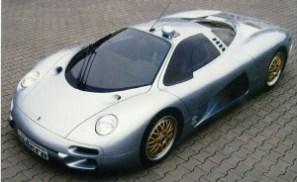 1993 Isdera Commendatore 112i 20