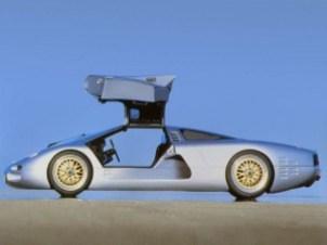 1993 Isdera Commendatore 112i 9