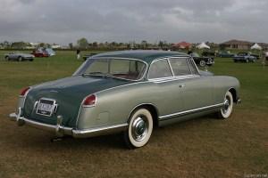 1955 Mercedes-Benz 300B by Pininfarina 10