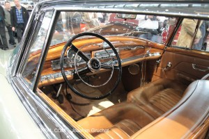 1955 Mercedes-Benz 300B by Pininfarina 20