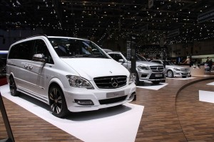 2013 Mercedes-Benz Viano AvantGarde 3