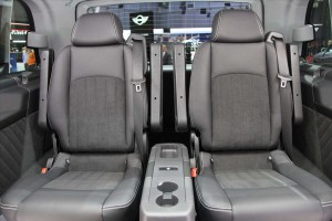 2013 Mercedes-Benz Viano AvantGarde 4