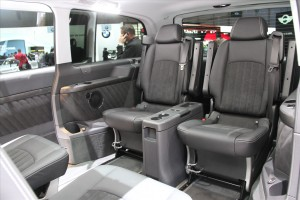 2013 Mercedes-Benz Viano AvantGarde 6