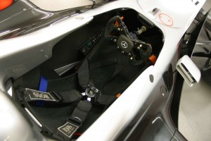 Mercedes-Benz McLaren MP4-15 24