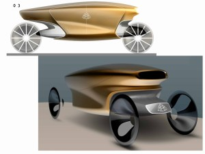 Maybach Berline Carriage 18