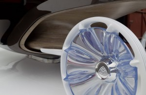 Los Angeles Design Challenge 2011, Maybach BERLINE