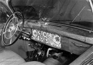 Mercedes-Benz Grosser Pullman w150 15