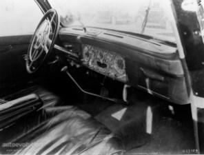 Mercedes-Benz Grosser Pullman w150 16
