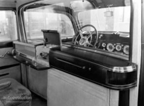 Mercedes-Benz Grosser Pullman w150 18