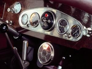 Mercedes-Benz W08 Nurburg 460 K Pullman Pope Mobile 6