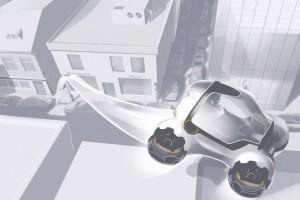 Smart 341 Parkour Concept 1