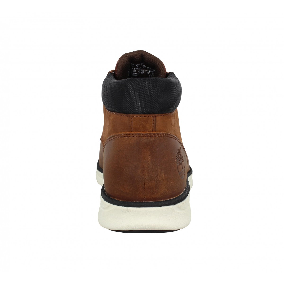 Paul Smith Falconer Velours Homme Tan Homme Fanny Chaussures