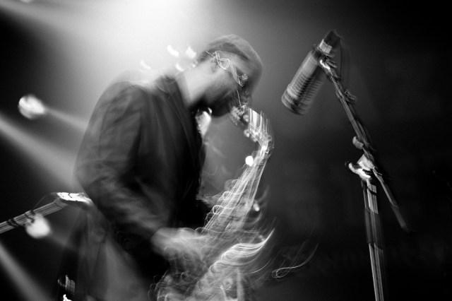 photographie du saxophoniste kenny garrett à jazz en tête