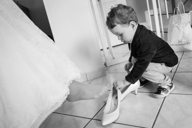 mariage-petit-garcon-chaussures