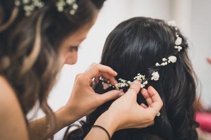 preparatifs-mariage-couronne-fleurs
