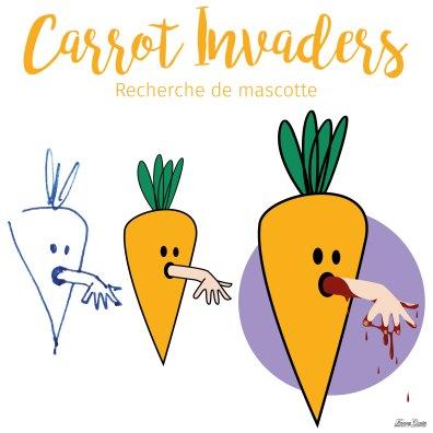 carotte cannibal