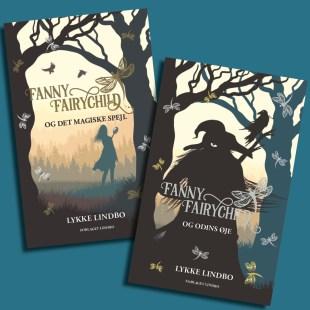 Fanny Fairychild bogserie