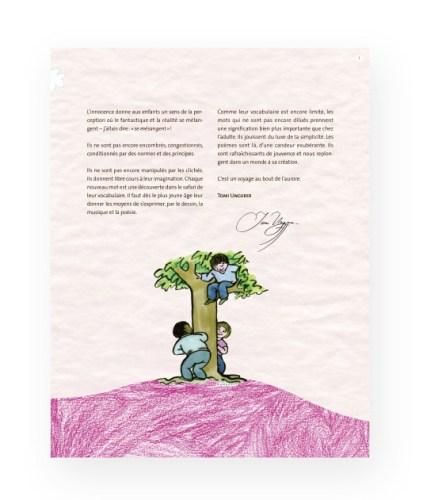 Regards d'enfants - Poèmes d'enfants européens 3