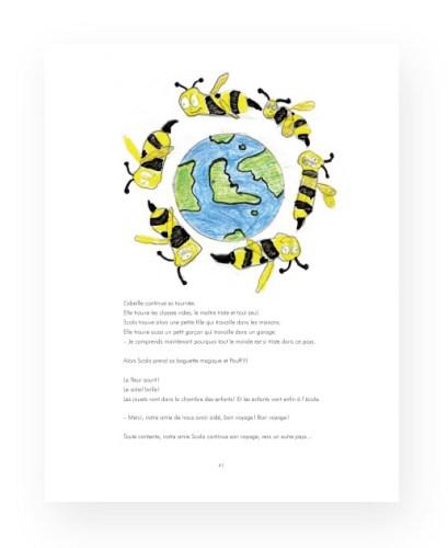 Conte moi les droits de l'homme - Regards d'enfants - page41