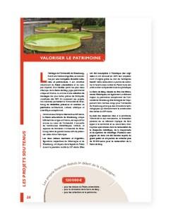 Rapport 2014 Fondation Universite Strasbourg - 12